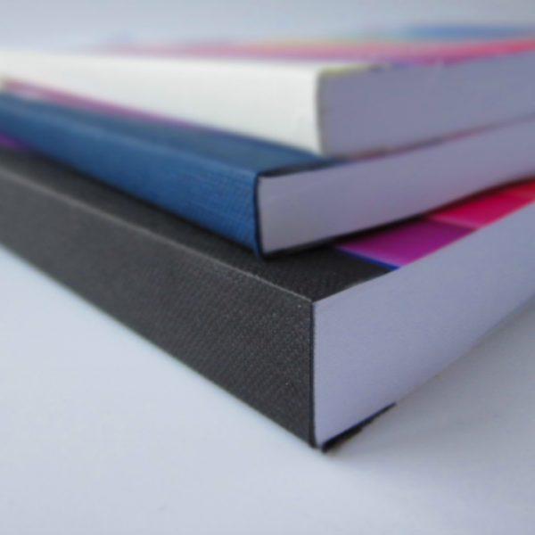 brochures dos collé cover