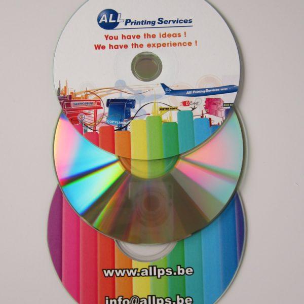 cd dvd digitalisering cover