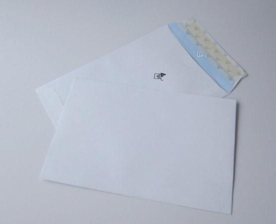 enveloppe A4 strip sans fenêtre 2