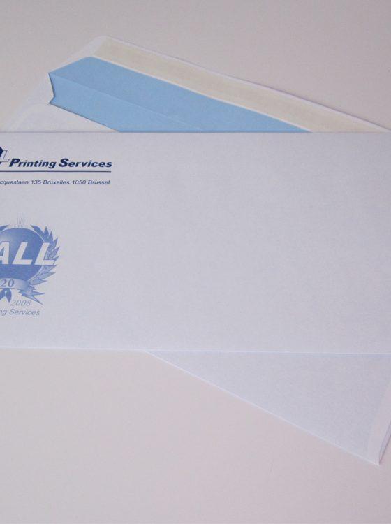 enveloppe cover