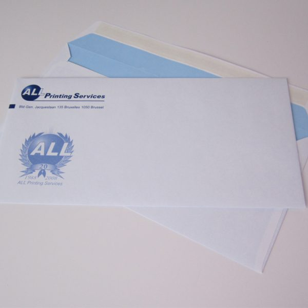 envelopes cover