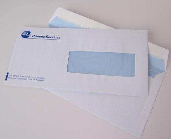 enveloppe fenêtre1 couleur strip