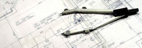 Plan d'architectes – planafdruk